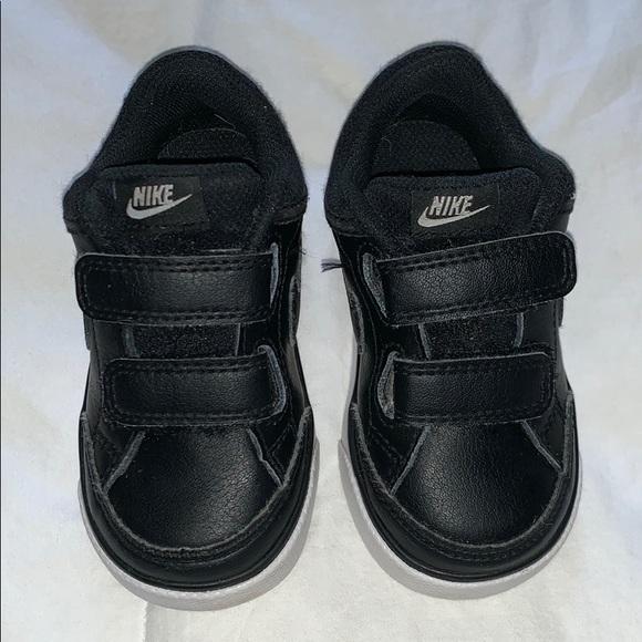 Nike Shoes | Nike Capri 3 Ltr Tdv Black